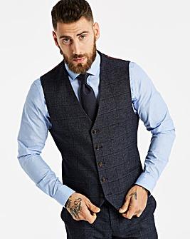 Joe Browns Lennon Suit Waistcoat Long