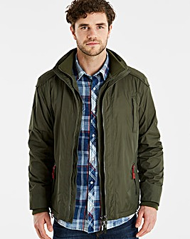 Joe Browns Deflector Windcheater Jacket