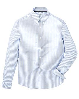 J by Jasper Conran Marl Stripe Shirt