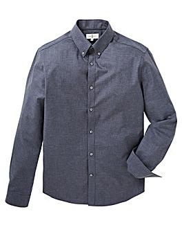 J by Jasper Conran Tonal Jacquard Shirt