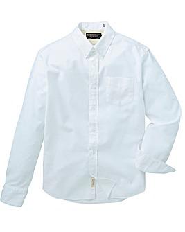 Hammond & Co. Twill Shirt