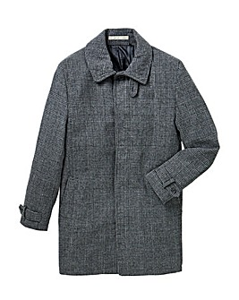 Hammond & Co. POW Wool Mac