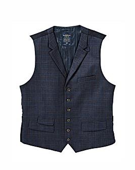 Hammond & Co. Check Waistcoat