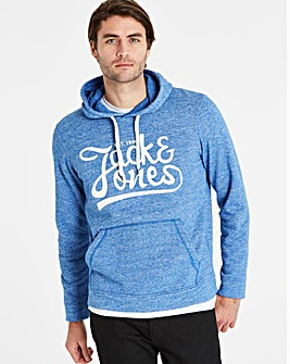 Jack & Jones Panther Hooded Sweat