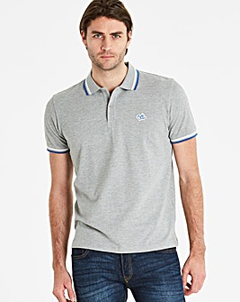 Jack & Jones Tipped Polo