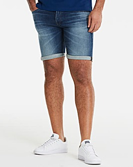 Jack & Jones Icon Loopback Denim Short