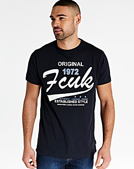 French Connection Original T-Shirt