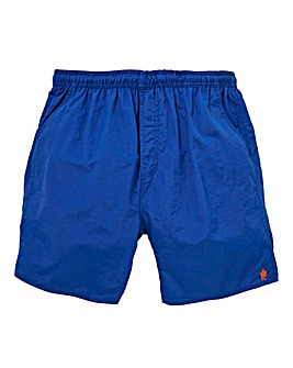 French Connection Plain Swim Short