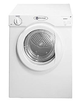 White Knight 3kg Uni-direction Dryer