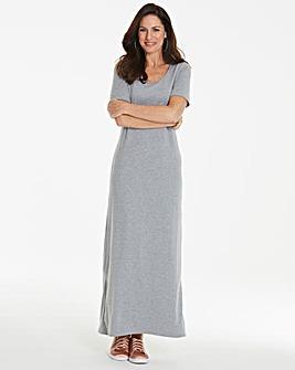 T Shirt Maxi Dress