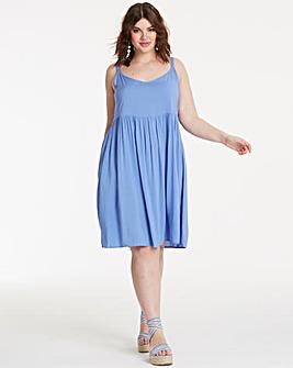 Cami Smock Dress