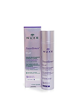 Nuxellence Youth And Radiance Fluid