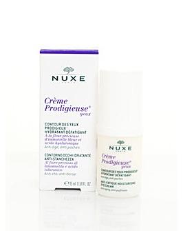 Anti-Fatigue Eye Cream