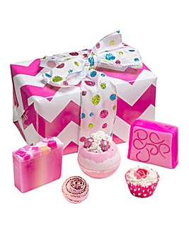 Glitter Gift