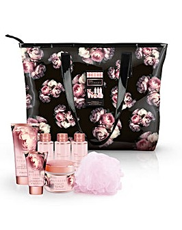B&H Boudoire Weekend Bag Set
