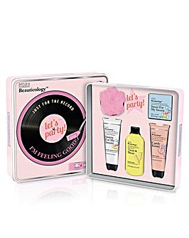 B&H Beauticology Record Tin Set