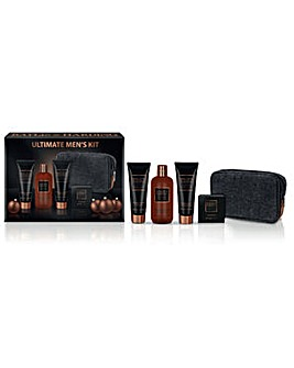 B&H Black Pepper Ultimate Mens Kit