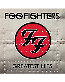 Foo Fighters Greatest Hits Vinyl