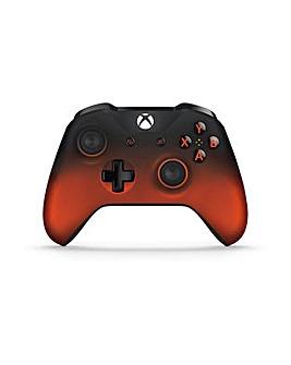 Xbox One Wireless Controller Volcano SE