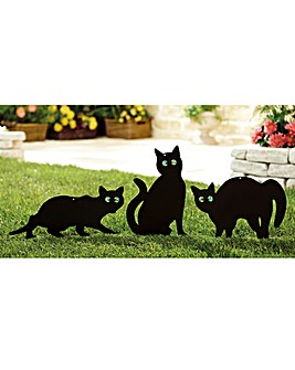 Cat Scarers Set of 3