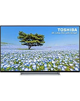 Toshiba 55U6763 LED SMART UHD TV