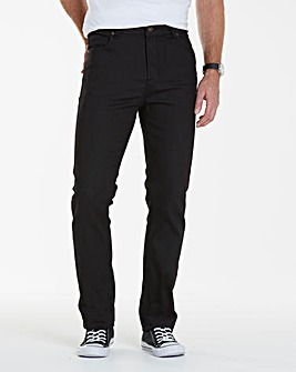 Union Blues Slim Fit Jeans 33in