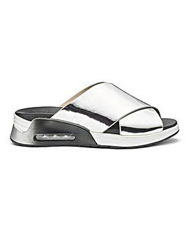 Sole Diva Mule Sandals E Fit
