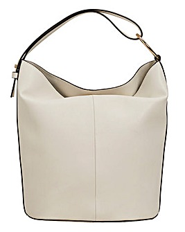 Violeta By Mango Slouch Tote