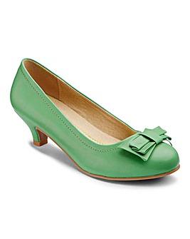 Footflex by Lotus Court Shoes E Fit