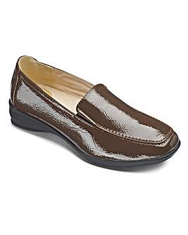 Dr Keller Twin Gusset Shoes E Fit