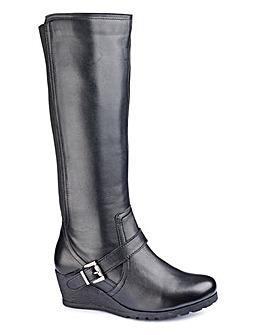 Lotus Boots E Fit Standard Calf