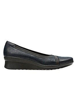 Clarks Caddell Dash E Fitting
