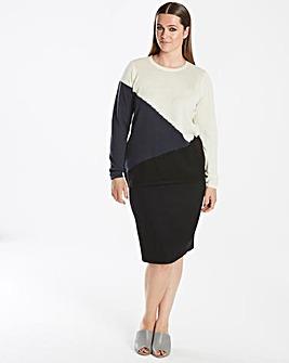 I.Scenery Buena Knit Pullover