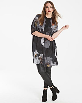 Religion Crush Tunic
