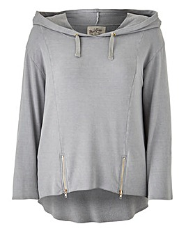 A Postcard From Brighton Hooded Sweat