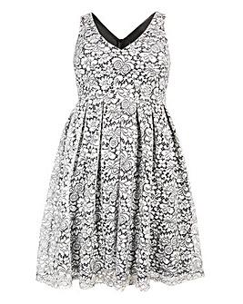 Lovedrobe Lace Dress
