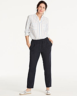 Vero Moda Relaxed Ankle Pants