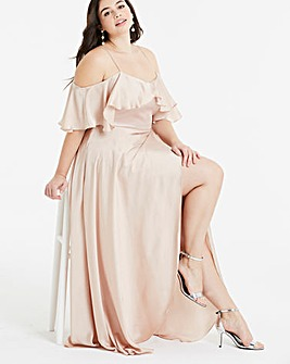 Coast Georgie Maxi Dress