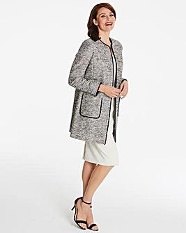 Helene Berman Fringe Jacket