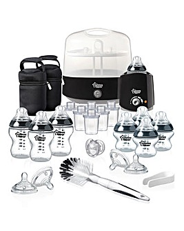 Tommee Tippee Complete Feeding Kit