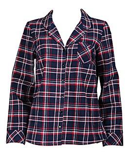 Pour Moi Moonstruck Check Pyjama