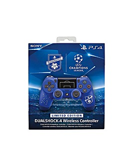 Sony Official PS4 Controller UEFA