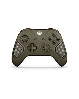 Xbox One Official Combat Tech Controller