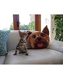 Rosewood Pet Face Cushions
