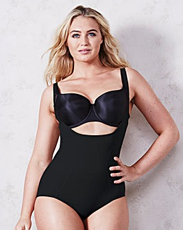 Maidenform Wear Your Own Bra BodyBriefer