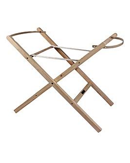 Clair De Lune Folding Moses Basket Stand