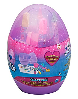 Hatchimals Craft Egg