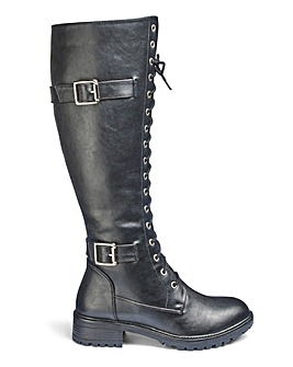 Joe Browns Boots Super Curvy EEE Fit