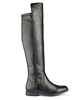 Sole Diva Boots Standard EEE Fit