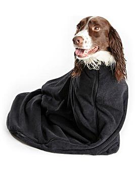 Dog Drying Bag